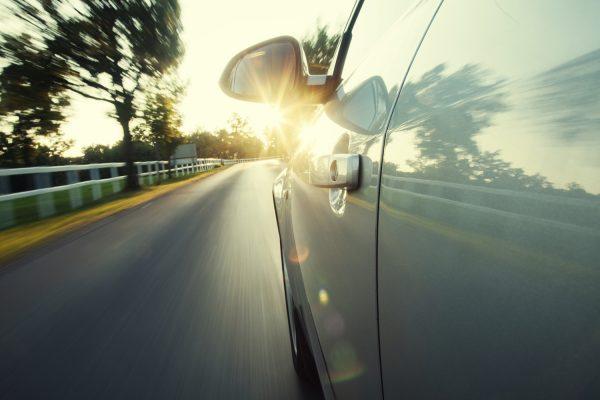 Asset finance for vehicles